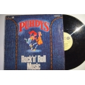 Puhdys  - Rock n Roll Music