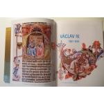 Spěváček J.  - Václav IV. 1361-1419