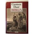 Doré G.  - Biblia - Biblické ilustrácie