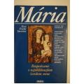 Fricka-Vavrová E. - Mária - rozprávanie o najobľúbenejšom ženskom mene
