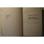 Tolstoj A.  - Peter I. - II.