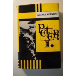 Tolstoj A.  - Peter I. - I.