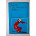 Vitouš P. - Malá encyklopedie sportu