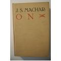 Machar J.S. - Oni