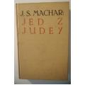 Machar J.S. - Jed z Judey