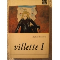 Bronteová Charlotte - Villette I.