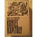 Galsworthy J. - Koniec kapitoly