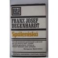 Degenhardt F.J. - Spáleniská