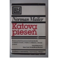 Mailer N. - Katova pieseň