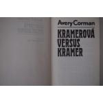 Corman A. - Kramerová versus Kramer