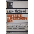 Chedidová A.- Nefertiti a Achnatonov sen