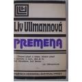 Ullmannová L. - Premena