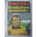 Maier S. - Brankárové spomienky