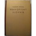 Doutlík V. - Pravopisný slovník