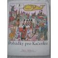 Adlová V. - Pohádky pro Kačenku