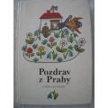 Kol.autor - Pozdrav z Prahy - Výber sučasných českých spisovateľov pre mládež