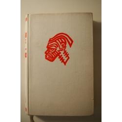 Melville H.  - Raj ľudožrútov