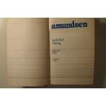 Calic E.  - Amundsen - posledný viking