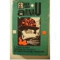 Arnau F. - V tieni sfingy / Tanger po polnoci / So zavýjajúcimi sirénami