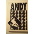 Chňoupek B.  - Andy