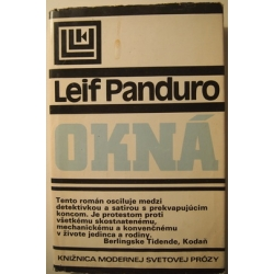 Panduro L.  - Okná