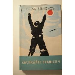 Semionov J.  - Zachránte stanicu 9