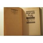 Puig M.  - Tango s Panchom