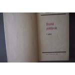 De Beauvoire S.  - Druhé pohlavie I.