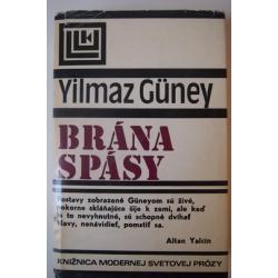 Guney Y.  - Brána spásy