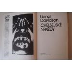 Davidson L.  - Chelsejské vraždy