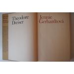 Dreiser T.  - Jennie Gerhardtová