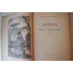 Hanzelka/Zikmund - Afrika snov a skutočnosti II.