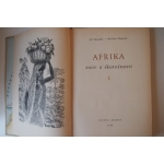 Hanzelka/Zikmund - Afrika snov a skutočnosti I.
