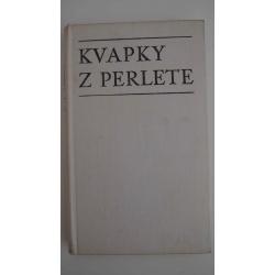 Kol.autor  - Kvapky z perlete
