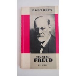 Cvekl J.  - Sigmund Freud