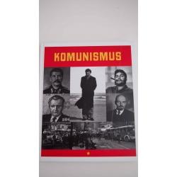 Flores M.  - Komunizmus