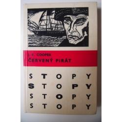 Cooper J.F. - Červený pirát