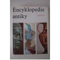 Kol.autor  - Encyklopedie Antiky