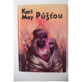 May K. - Púšťou