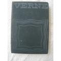 Verne J. - Nečakané dedičstvo